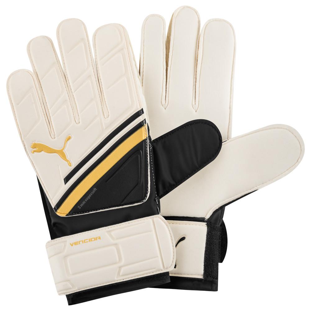Вратарские перчатки Puma Vencida (040711-01) - Оригинал