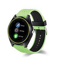 Умные часы Smart Smart Watch V9 Green (SWV9G), фото 1
