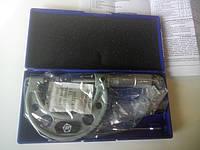 Микрометр  МК25-50 (цена деления 0,01 мм)  ГОСТ6507 (Возможна калибровка в УкрЦСМ), фото 1