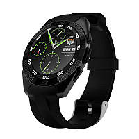 Умные часы  Smart Watch G5 Black (SWG5BL), фото 1