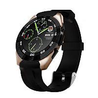 Умные часы  Smart Watch G5 Gold (SWG5G), фото 1