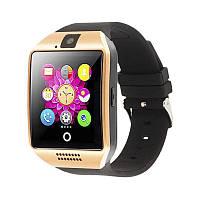 Умные часы Smart Watch Q18 Apro Bronze (SWQ18BR)
