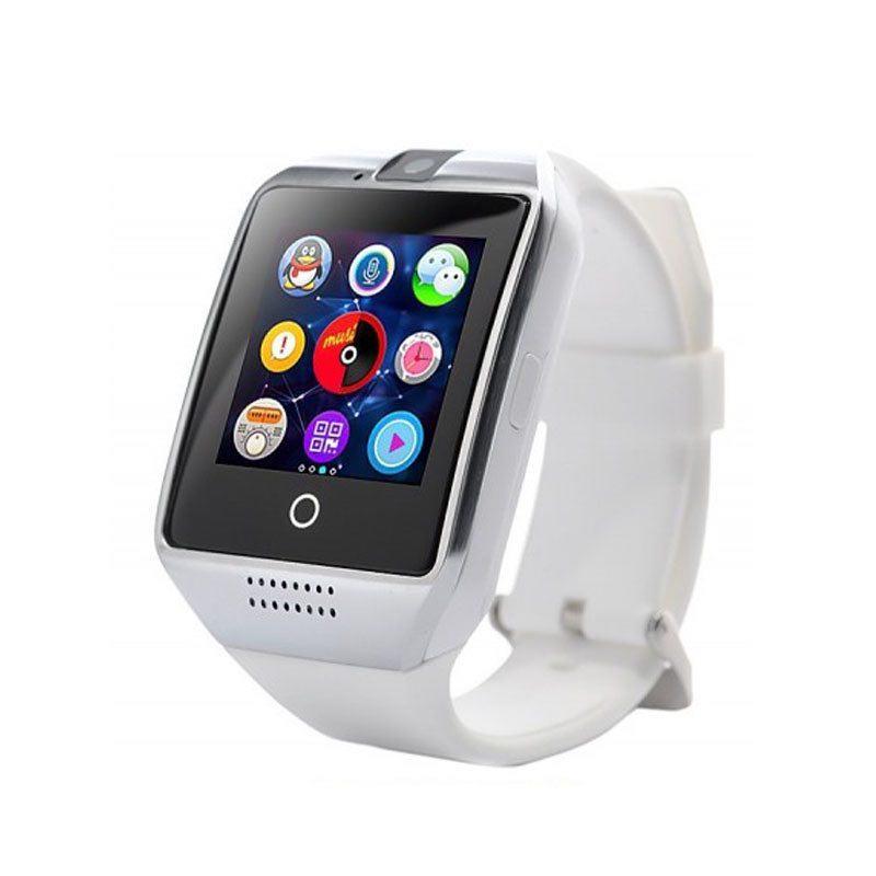 Умные часы Smart Watch Q18 Apro White (SWQ18W)