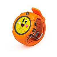Детские умные GPS часы Q360 Orange (SBWQ360O), фото 1