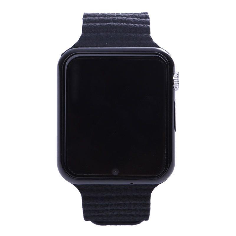 Детские умные GPS часы V7K Black (SBWV7KBL)