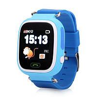 Детские умные GPS часы Q90 Blue (SBWQ90B), фото 1