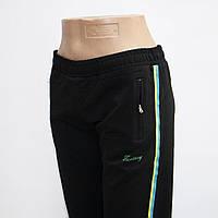 Женские Батальные спортивные штаны большого размера пр-во Турция 19408G