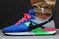 """Мужские кроссовки Nike Air Pegasus 83/30 """"blue"""", найк пегасус"""