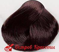 Крем-краска для волос 3.05 Горький шоколад Color-Cream Sintesis Black Professional, 100 мл