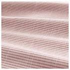 IKEA BERGPALM Комплект постельного белья, розовый, полосатый  (804.232.32), фото 6
