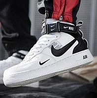 5d2ed90f Nike Air Force Mid в Украине. Сравнить цены, купить потребительские ...