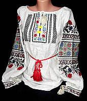 Национальная вышиванка Давние Традиции, фото 1