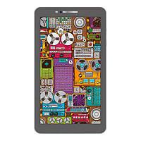 Планшет 7 Evromedia Play Pad 3G 2Goo Grey 16 Gb / 3G, Wi-Fi, Bluetooth