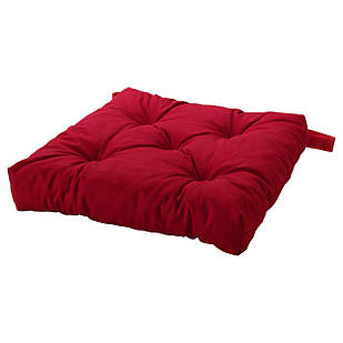 IKEA MALINDA Подушка для кресла, красный  (402.027.46)