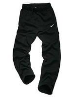 Штаны спортивные Nike черные SK-4028
