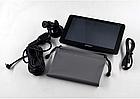 "Навигатор с видеорегистратором и антирадаром на Android Eplutus GR-71 (7""/ RAM 512 Mb), фото 3"