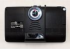 "Навигатор с видеорегистратором и антирадаром на Android Eplutus GR-71 (7""/ RAM 512 Mb), фото 4"