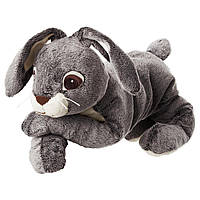 IKEA VANDRINGHARE Мягкая игрушка, заяц (402.160.84)