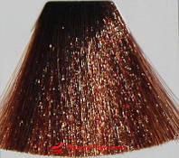 Стойкая крем-краска для волос Gamma Color Erayba 6/64 Медно-коричневый темный блондин, 100 мл