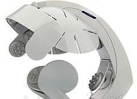 Массажный шлем для головы массажёр Easy Brain Massager