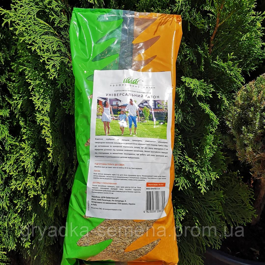 Газон Универсальный DLF Trifolium 1 кг