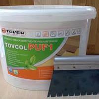 Клей Tover Tovcol PU/F1  15 кг, фото 1