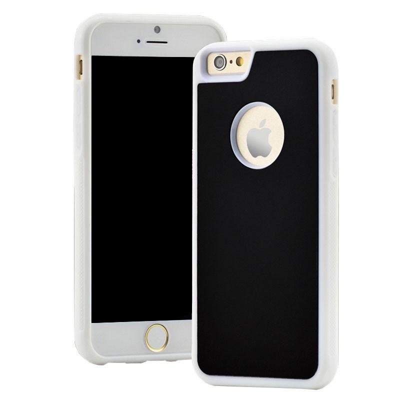 Чехол Anti-Gravity Case для iPhone 7 White (AGC001W7)