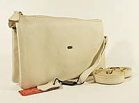 Клатч кожаный женский clutch Desisan, фото 1
