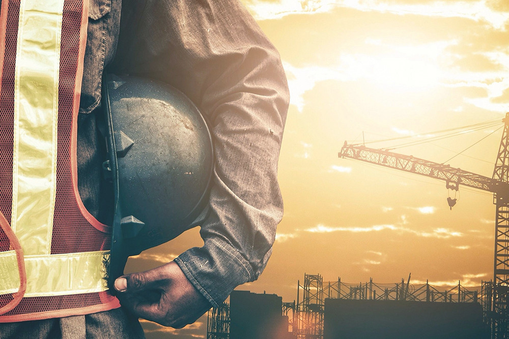 Получить лицензию на строительные работы