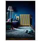 IKEA VINDUM Ковер с длинным ворсом, синий/зеленый  (703.449.85), фото 4