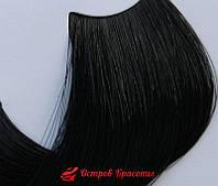 Колорирующая крем-краска для волос без аммиака Milk Color Kleral System 1.0 Черный, 100 мл