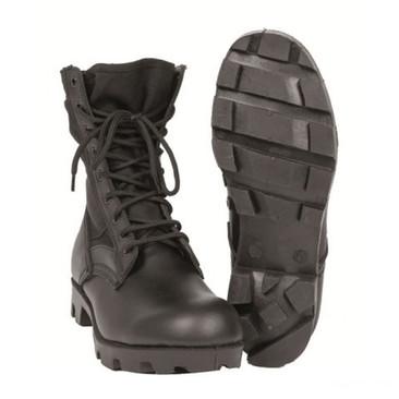 Армейские ботинки Берцы MilTec US Jungle Panama, Tropical Boots 12826002