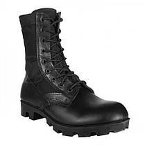 Армейские ботинки Берцы MilTec US Jungle Panama, Tropical Boots 12826002, фото 3