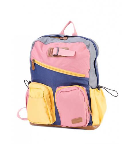 Рюкзак детский 14 л. Wing Flying 1336 pink розовый