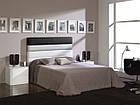 """Двухспальная кровать """"Орео"""" с оббивкой от производителя, фото 6"""