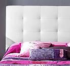 """Двухспальная кровать """"Орео"""" с оббивкой от производителя, фото 9"""