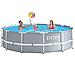 Каркасный бассейн Intex 26716, 366 x 99 см (2 006 л/ч, лестница), фото 2