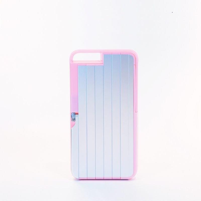 Чехол Stikbox для iPhone 6/6S Pink (SBC001P6)