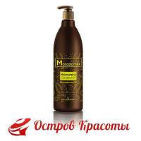 Кондиционер увлажняющий с маслом макадамии для сухих, поврежденных и окрашенных волос Kleral System Macadamia Conditioner, 1000 мл