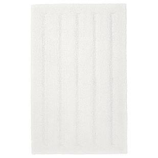 IKEA EMTEN Коврик для ванной, белый  (104.228.82)