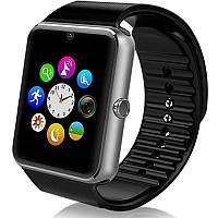 Умные часы UWatch GT08 Чёрные (hub_tbmR29488112)
