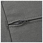 IKEA SOLLERON 3-местный модульный угловой садовый диван, коричневый, Фрезен/дувхолмен (592.526.56), фото 3
