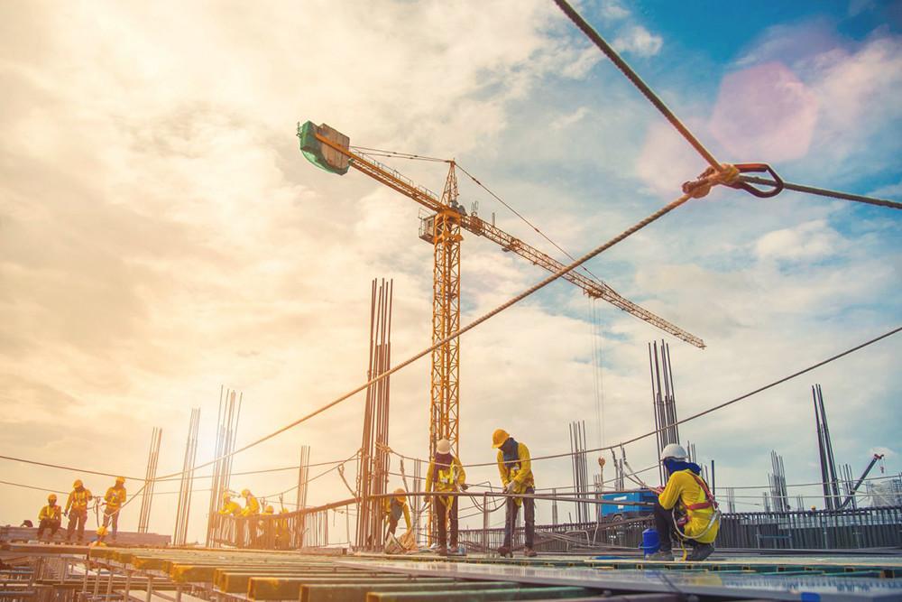 Лицензия на производство строительных работ
