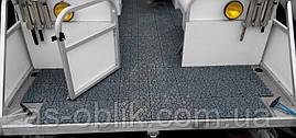 Протиковзке покриття для яхти