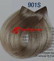 Крем-краска для волос 901S Очень светло-русый пепельный ультраосветляющий Abriil Et Nature, 60 мл
