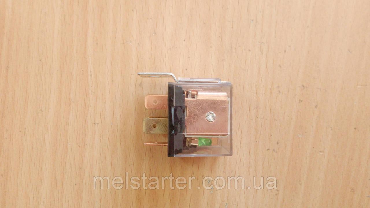Реле 4-х контактное 41R-4P