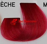 Стойкая краска для волос Фуксия для прядей ECS, 100 мл