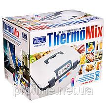 Холодильник термоэлектрический  19 л., 60W  Vitol BL-219-19L, фото 3