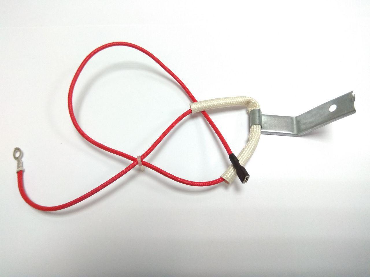 Термопредохранитель RMC-M170 на 133°C