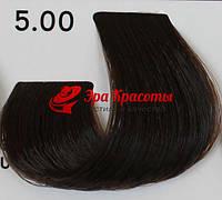 Стойкая краска для волос 5.00 Светло-коричневый ECS, 100 мл